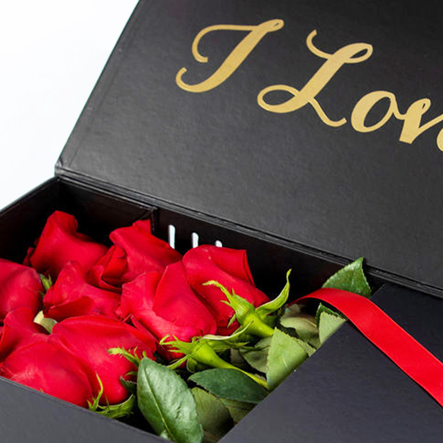 Roses- Luxe Box